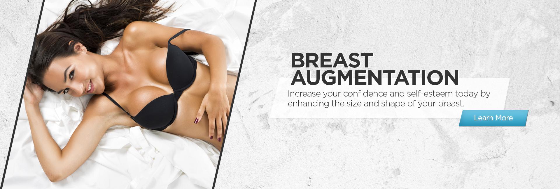 Breast augmentation kansas city mo